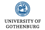 Logo goteborgs universitet